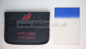 Blue Grad Resin Filter 100m x 150mm
