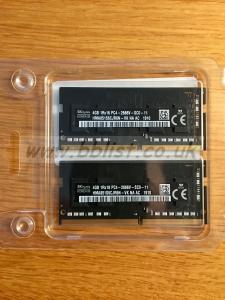 iMac 8GB Apple original memory