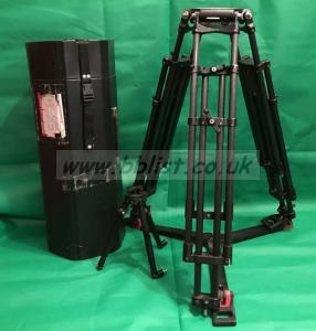 Ronford & Baker Carbon Fibre Tall two stage tripod legs