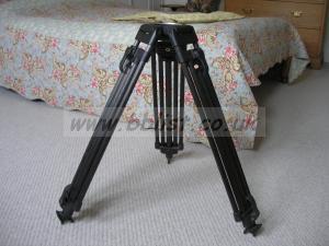 Sachtler Carbon Fibre Tripod Legs