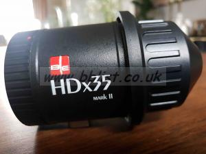HDx35 PL ADAPTER MARK 2 - IB/E OPTICS