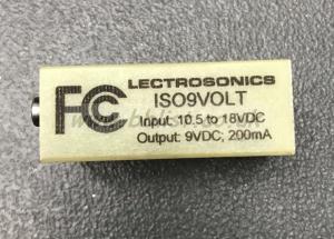 Lectrosonics ISO9VOLT