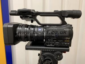 Sony HVR-Z7J HD Camera