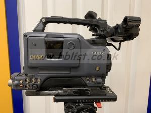 Sony DSR-570 WSP Camera