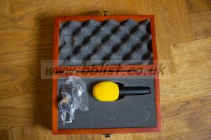 AUDIX SCX1-HC Condenser Microphone