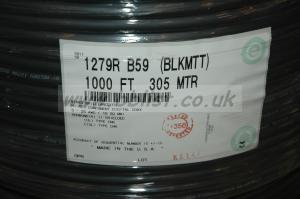 Belden 1279R. Videoflex Cabel. 5xcoax SDI/HDTV/Analog