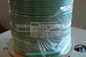 Belden 1694ANH VideoCoax Digi 75 ohm, Green