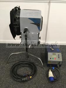 Desissti 4K 4000W Compact lighting kit