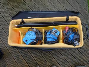 Arri Fresnell Lighting Kit