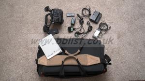 Sony Fs5 Mk1 camera