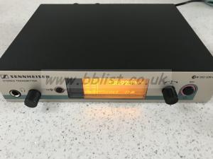 Sennheiser G3 300 In ear monitor Transmitter