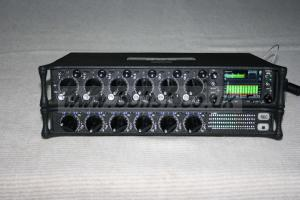 Sound Devices 688 with CL6 and accessories. As new condition