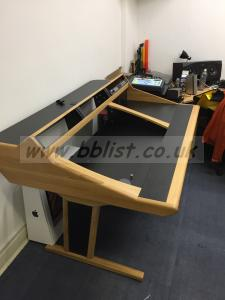 Zaor Marea Workstation Desk