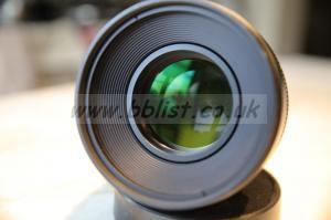 RED Pro 100mm T1.8 Prime Lens - PL Mount