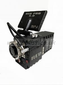 Red EPIC MYSTERIUM-X 5k Cinema Camera Package