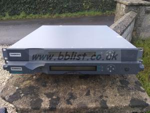 2x Tandberg EN-5710 Mpeg-2 Encoders