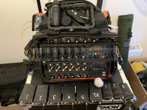 Audio Ltd 2040 kit CH38