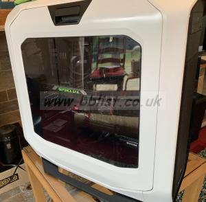PC Specialist Ltd. - 4K Video Edit Computer