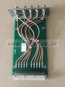 Axon BP-2116 BNC Panel