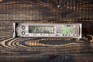 Sound Devices 744t - 4-track recorder
