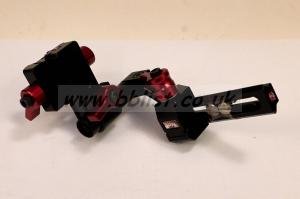 Zacuto C300/500 mounting kit