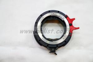 Optitek ProLock Mk II FZ to EF Lens Adapter
