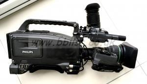 Philips LDK 700P DVC Pro Camcorder