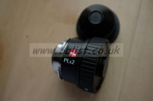 IBE S35 PL Mount Optical Doubler