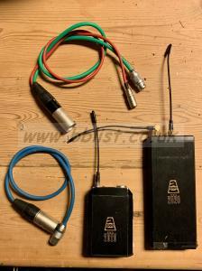 Audio LTD. 2020 kit
