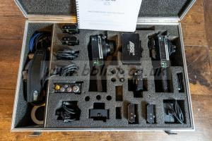Arri WLCS mkII Complete 3-channel FIZ system