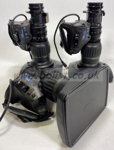 Canon HJ11 IRSE