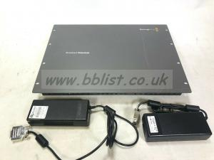 Blackmagic Design Broadcast Videohub 72 x 144 SD/HD 3 Gb/s
