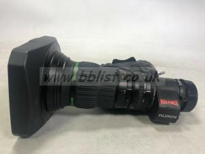 Fujinon ENG Wideangle lens A13x4.5BERD-S48B