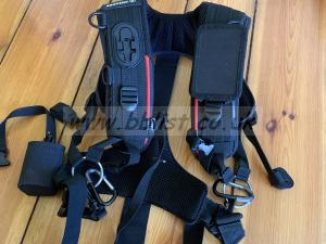 Sachtler SN605 Heavy duty harness