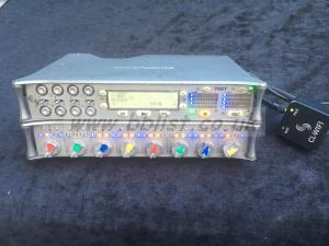 Sound Devices SD788T SSD with CL8