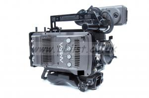 Arri Amira Camcorder, 4082 hours, used