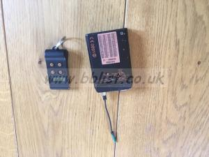 Audio Ltd DX 2040 Transmitter