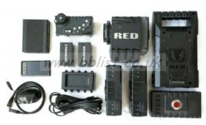 Red Digital Cinema Scarlet MX Bundle