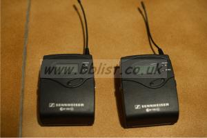 Sennheiser EW 112 G3