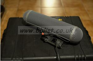 Rycote Modular windsheild kit 4