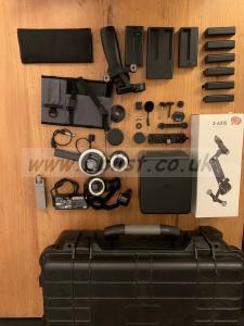 Dji Osmo Pro X5 (MASSIVE BUNDLE)