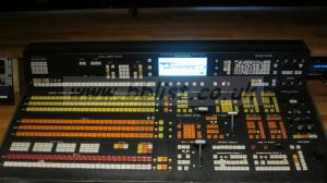 Ross Synergy 3 digital Production Switcher SD