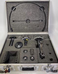 Arri FF3 follow focus kit with custom flight case