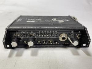 Sound Devices MixPre 2 Channel Mixer