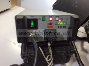 Power Gems EB125P Ballast 1.2kw and 575w