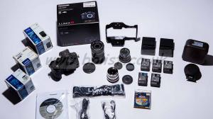 GH4R and Accessories