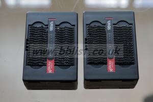Hawk Woods Stick 98w Battery Kit for Camera