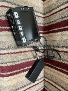Sound devices pix 220 video recorder a psu