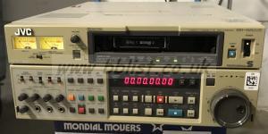 JVC BR-S822E (S-VHS)