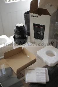 Canon 24-70mm L2